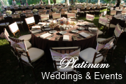 Platinum Wedding &amp